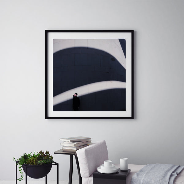 The Whale - Art Prints by Post Collective - 5