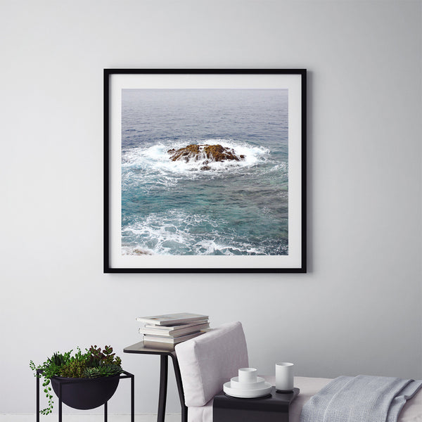 Tides - Art Prints by Post Collective - 5