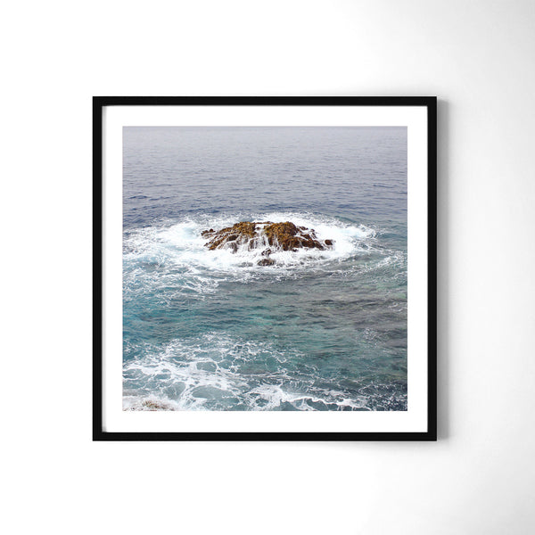 Tides - Art Prints by Post Collective - 2
