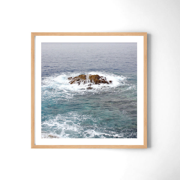 Tides - Art Prints by Post Collective - 3