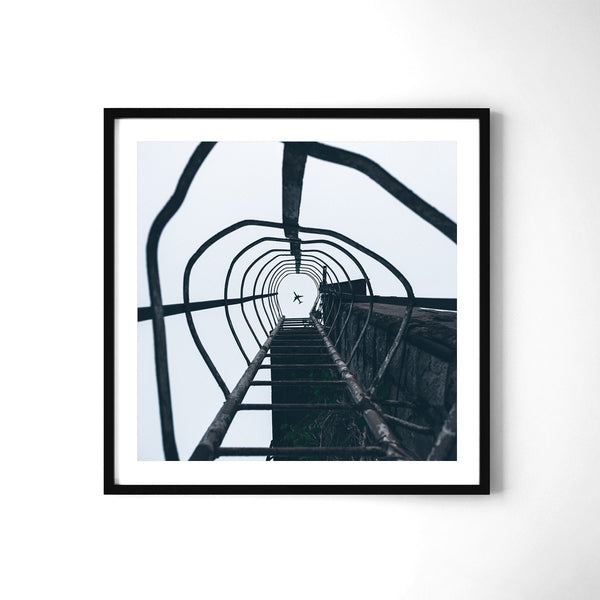 Timing - Art Prints by Post Collective - 2