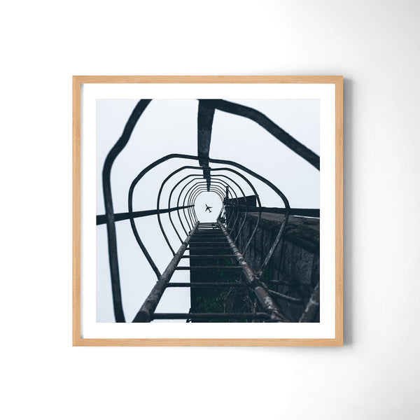 Timing - Art Prints by Post Collective - 3