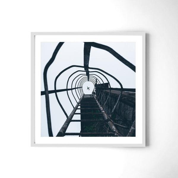 Timing - Art Prints by Post Collective - 4