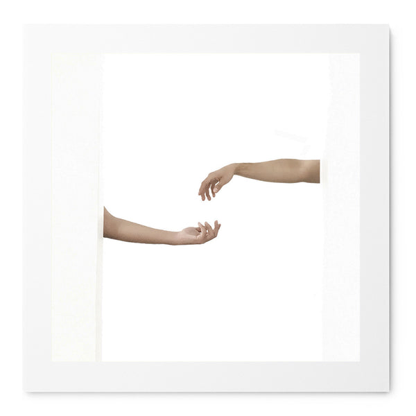 To Find Balance - Art Prints by Post Collective - 1