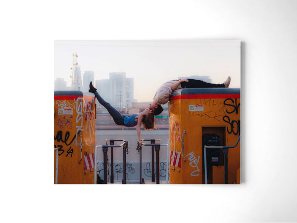 Together - Art Prints by Post Collective - 2