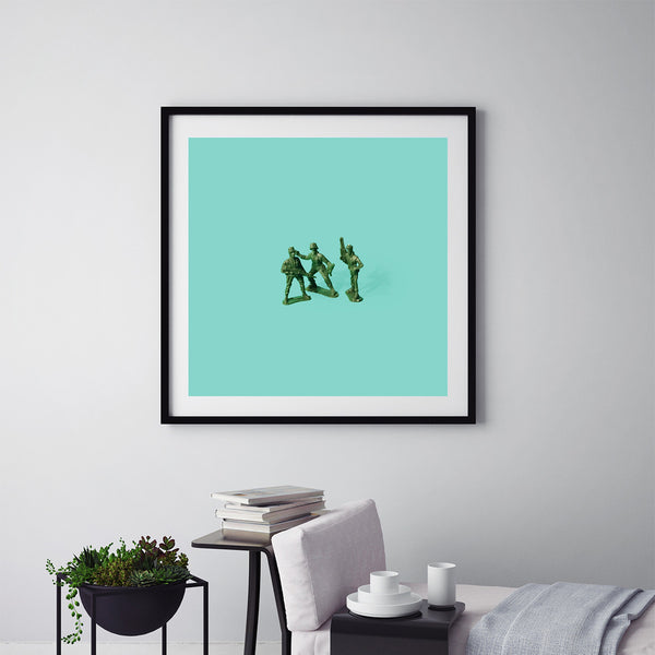 Toy Story - Art Prints by Post Collective - 5