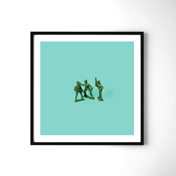 Toy Story - Art Prints by Post Collective - 2
