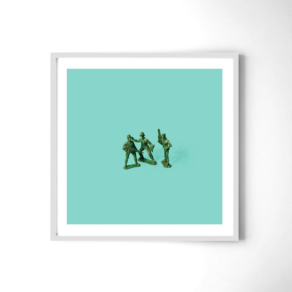 Toy Story - Art Prints by Post Collective - 4