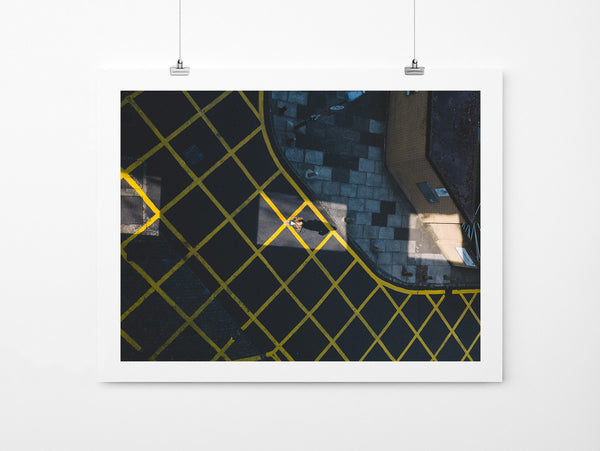 Transientism - Art Prints by Post Collective - 2