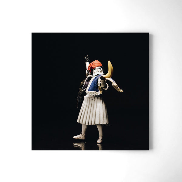 Tsolias - Art Prints by Post Collective - 2