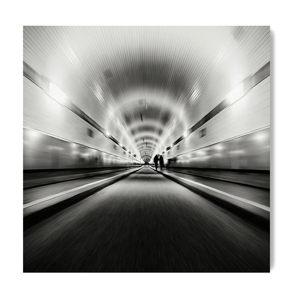 Tunnel Vision - Art Prints by Post Collective - 1