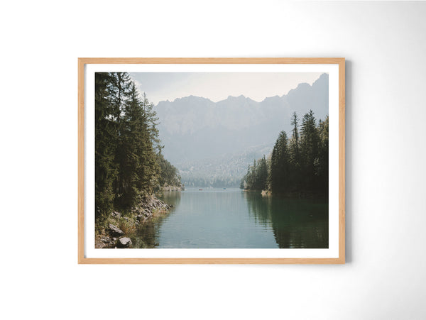 Ultralight - Art Prints by Post Collective - 3