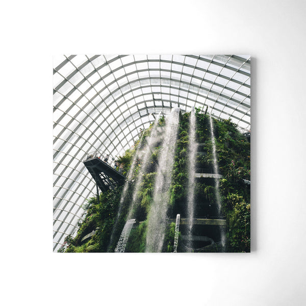 Utopian Singapore - Art Prints by Post Collective - 2