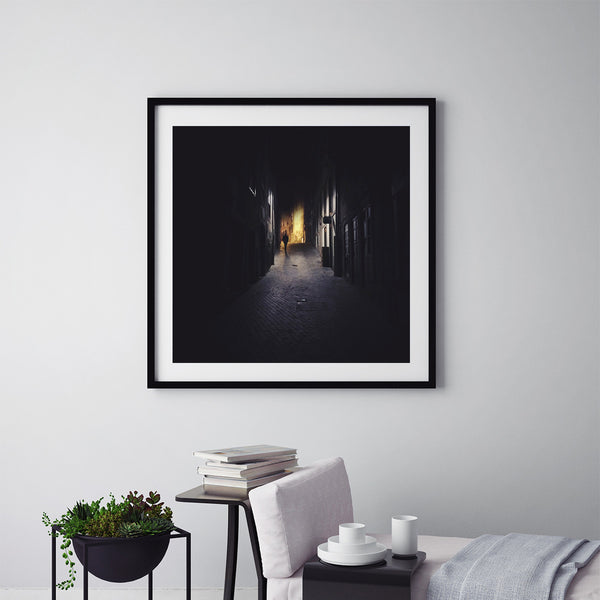 Vermeer Meets Caravaggio Part I - Art Prints by Post Collective - 5