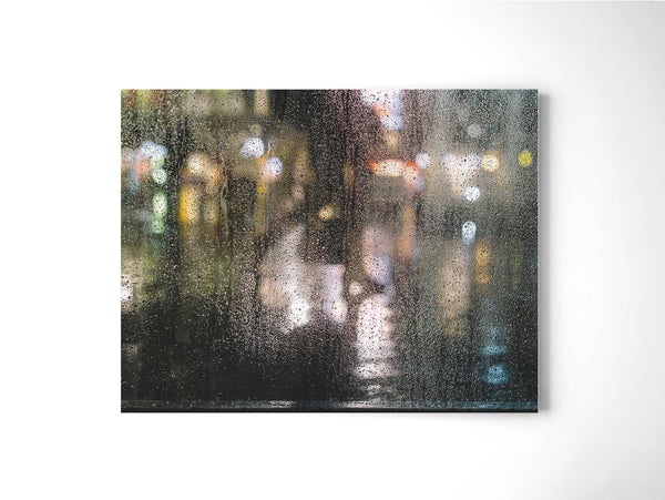 When It Rains It Pours - Art Prints by Post Collective - 2