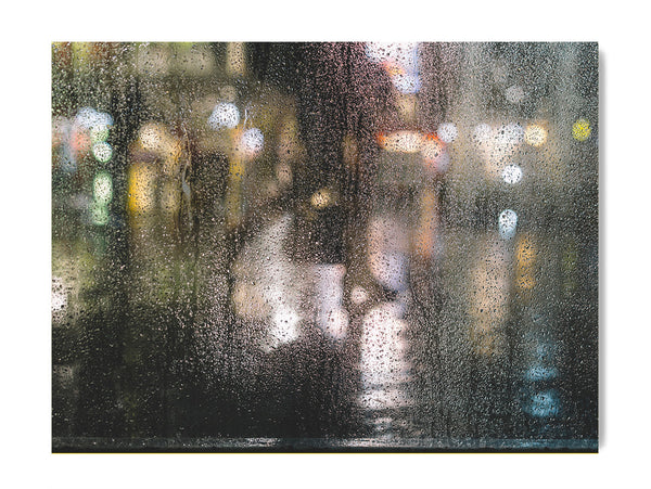 When It Rains It Pours - Art Prints by Post Collective - 1