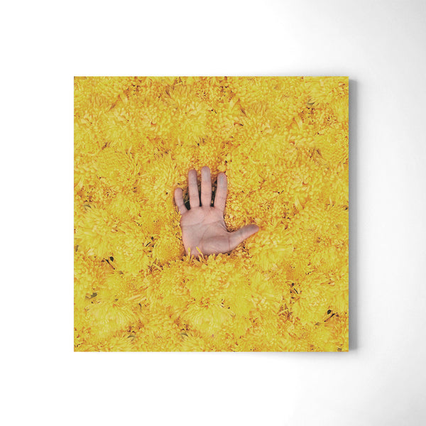 Yellow II - Art Prints by Post Collective - 2