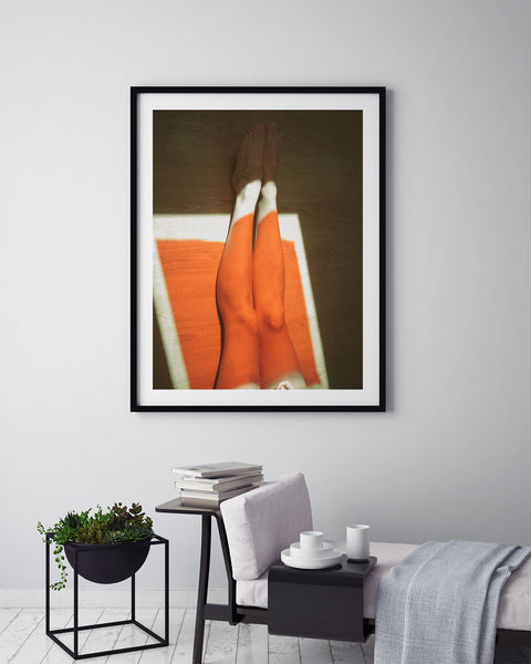 Your Legs - Art Prints by Post Collective - 5