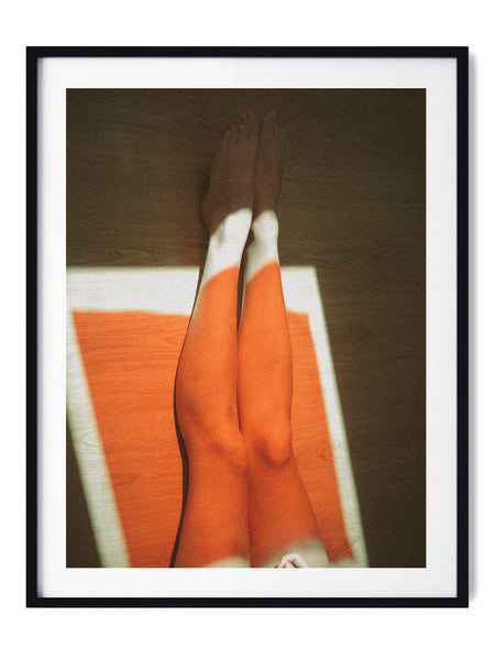 Your Legs - Art Prints by Post Collective - 1