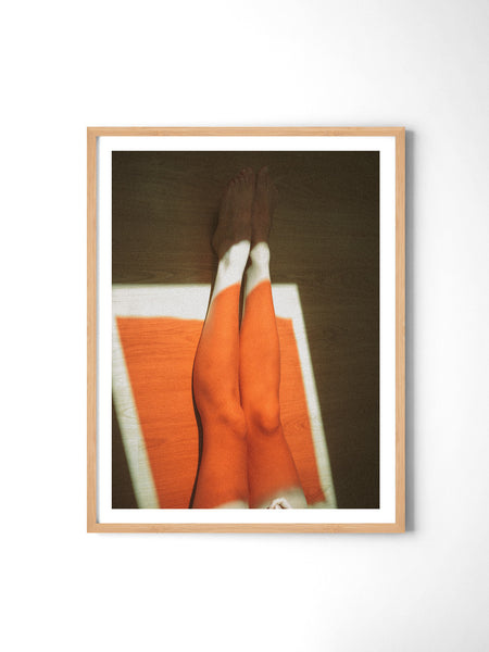 Your Legs - Art Prints by Post Collective - 3