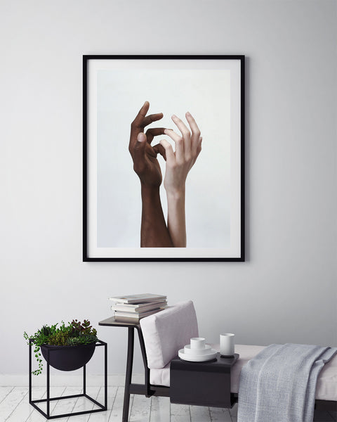 Your Touch - Art Prints by Post Collective - 5
