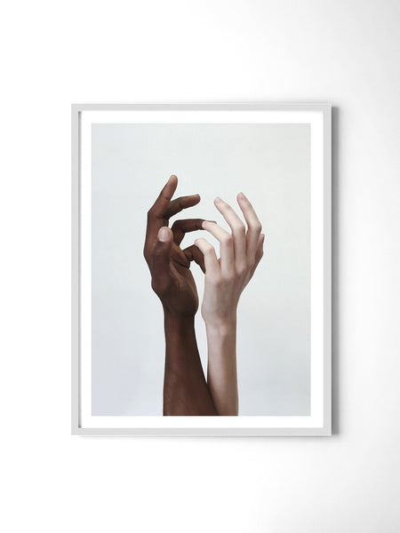 Your Touch - Art Prints by Post Collective - 4