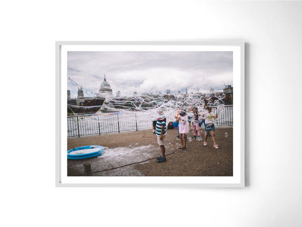 Youthfulness - Art Prints by Post Collective - 4