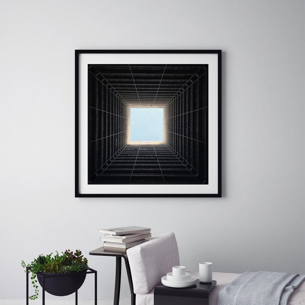 Glimpse Of Sunlight - Art Prints by Post Collective - 5