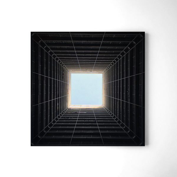 Glimpse Of Sunlight - Art Prints by Post Collective - 2
