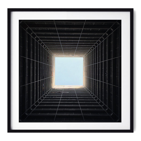 Glimpse Of Sunlight - Art Prints by Post Collective - 1