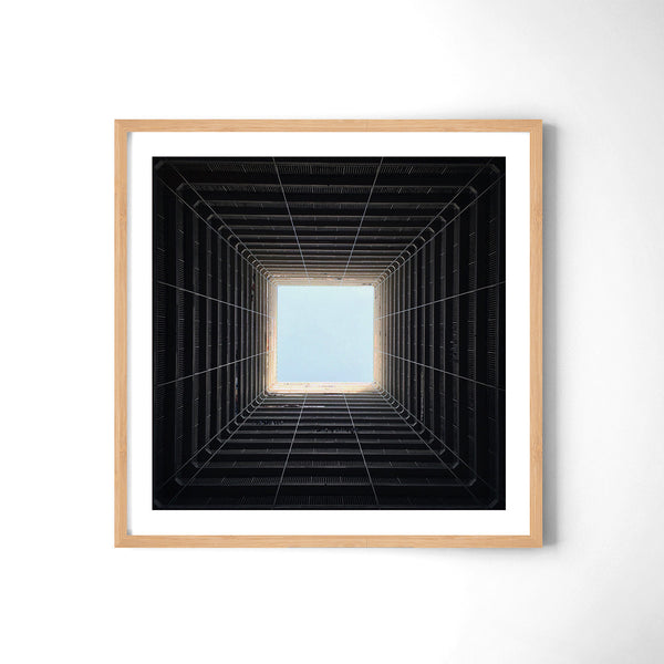 Glimpse Of Sunlight - Art Prints by Post Collective - 3