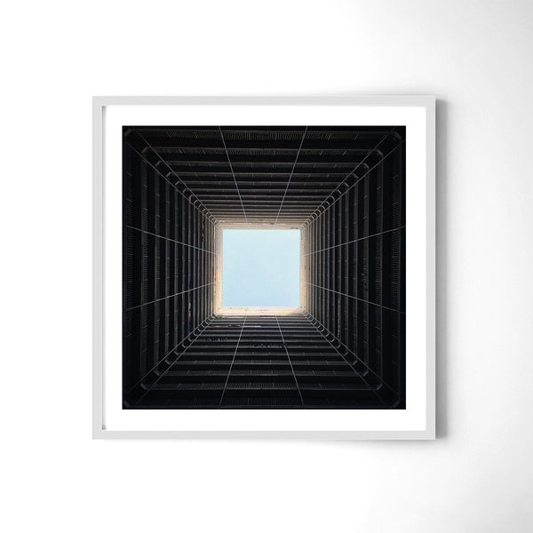 Glimpse Of Sunlight - Art Prints by Post Collective - 4