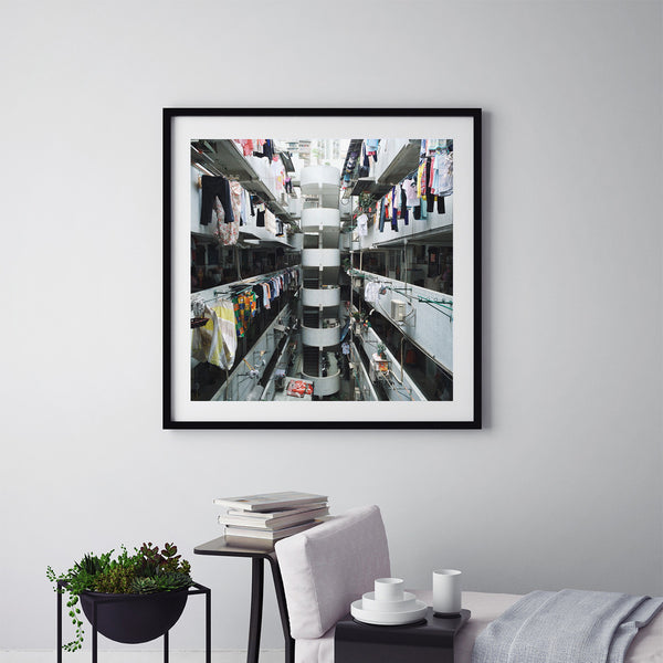 Laundry Day - Art Prints by Post Collective - 5