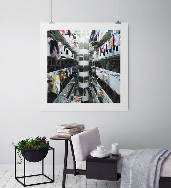 Laundry Day - Art Prints by Post Collective - 3