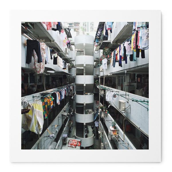 Laundry Day - Art Prints by Post Collective - 1
