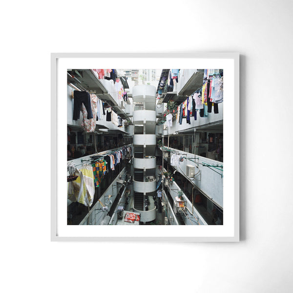 Laundry Day - Art Prints by Post Collective - 4