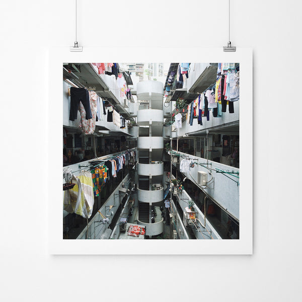 Laundry Day - Art Prints by Post Collective - 2