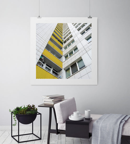 Lichtenberg Lookup - Art Prints by Post Collective - 3