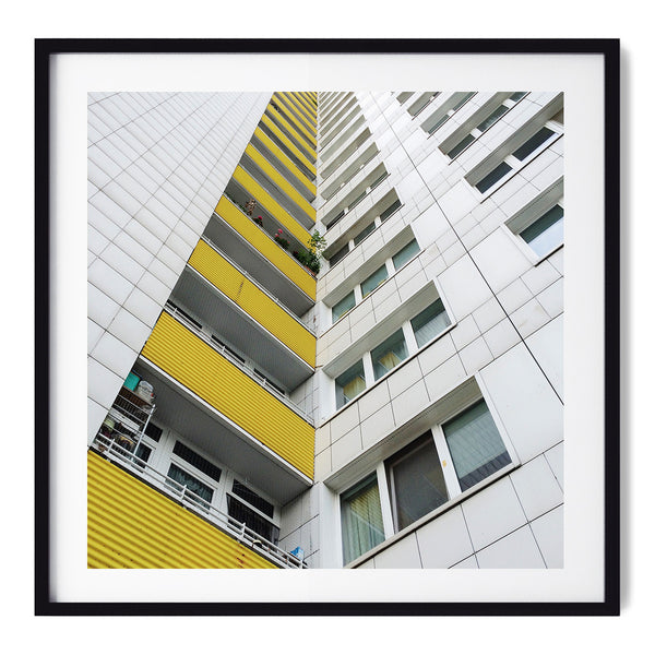 Lichtenberg Lookup - Art Prints by Post Collective - 1