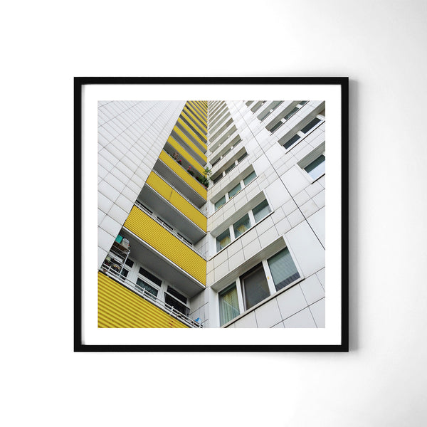 Lichtenberg Lookup - Art Prints by Post Collective - 2
