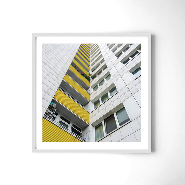 Lichtenberg Lookup - Art Prints by Post Collective - 4