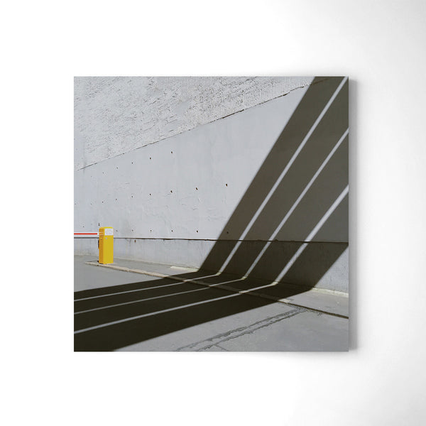 Shadow Stripes - Art Prints by Post Collective - 2