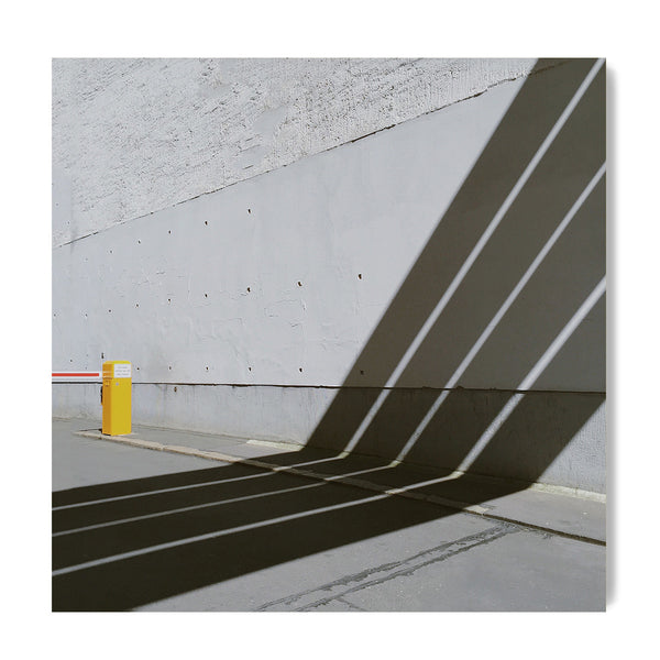 Shadow Stripes - Art Prints by Post Collective - 1