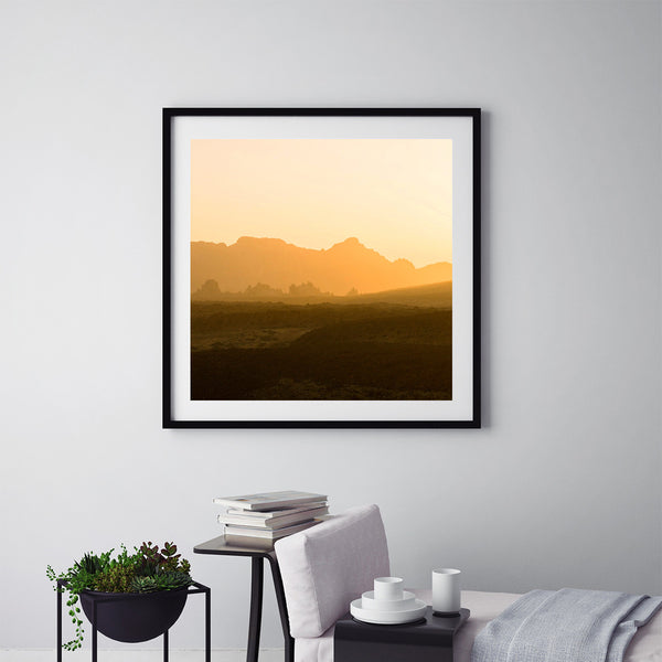 Sunset II - Art Prints by Post Collective - 5