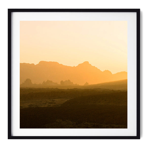 Sunset II - Art Prints by Post Collective - 1