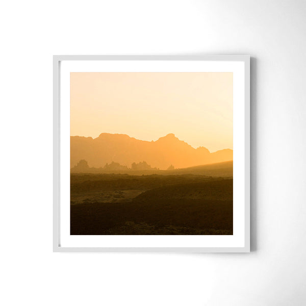Sunset II - Art Prints by Post Collective - 4