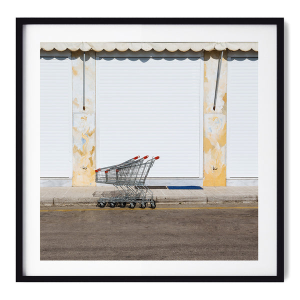 Super Market - Art Prints by Post Collective - 1
