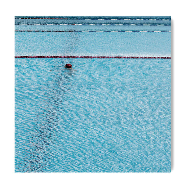 Swimmer - Art Prints by Post Collective - 1