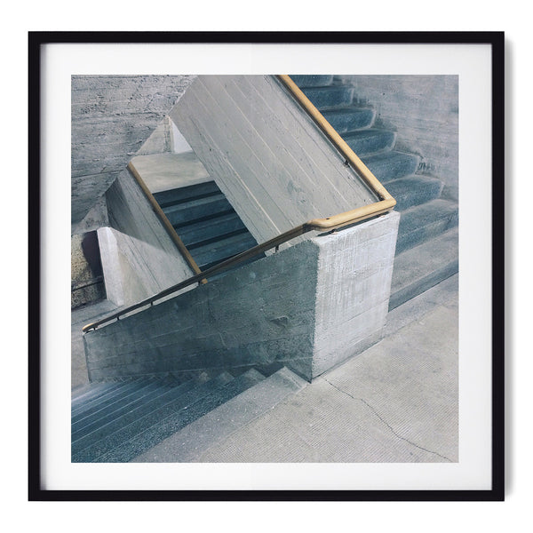 The Bunker - Art Prints by Post Collective - 1