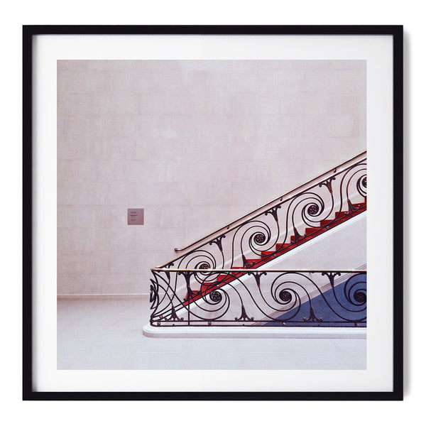 Tricolore - Art Prints by Post Collective - 1